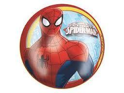 Minge 13cm,Spiderman,perlata