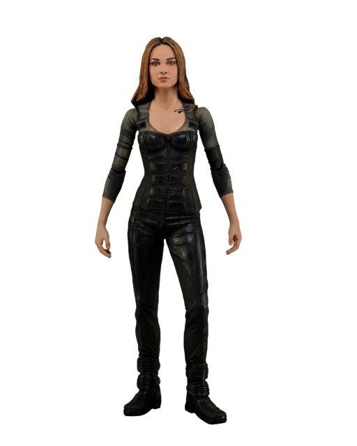 Divergent Action Figure 17cm Tris