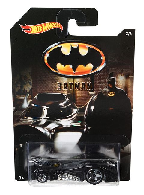 Masinuta Hot Wheels,Batman