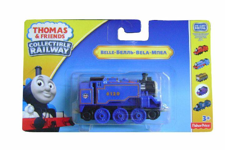 Locomotiva cu vagon,Thomas&Friends