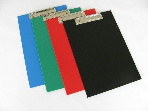 Clipboard simplu,Select, rosu