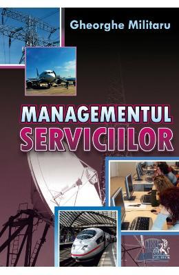 MANAGEMENTUL SERVICIILO R