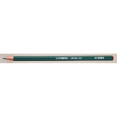 Creion grafit Stabilo Othello HB, fara radiera