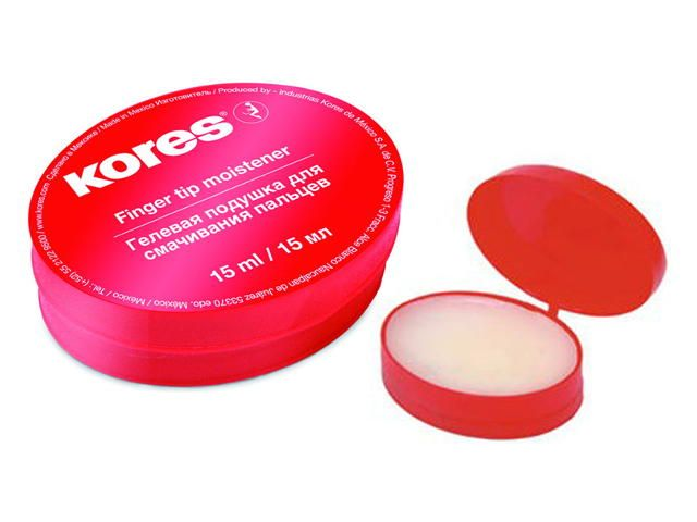 Buretiera Kores,cu gel,15 ml