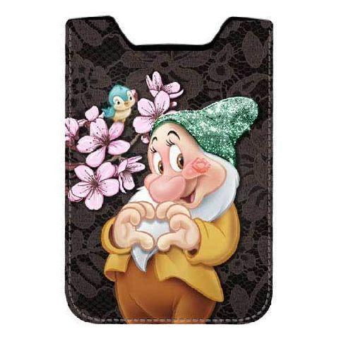 Husa telefon 9x14x1cm,Rusinosul,Love