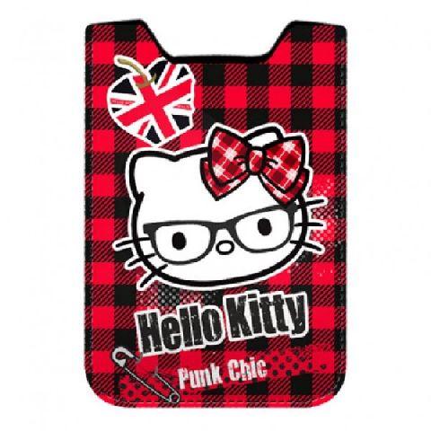 Husa telefon 9x15x1cm,Hello Kitty Vicky