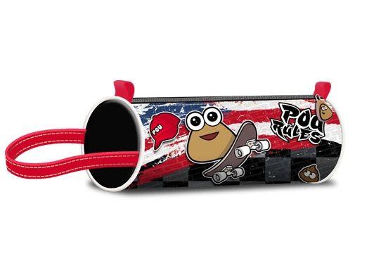 Penar 21x7x7cm,Pou,Skate