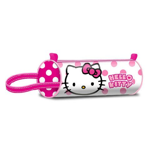 Penar 23x9.5x11cm,Hello Kitty,Dots