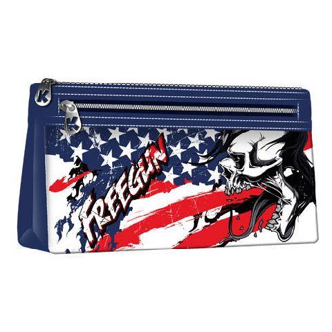 Penar 22x11x4cm,Free Gun America