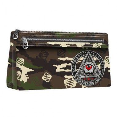 Penar 22x11x4cm,Free Gun Army