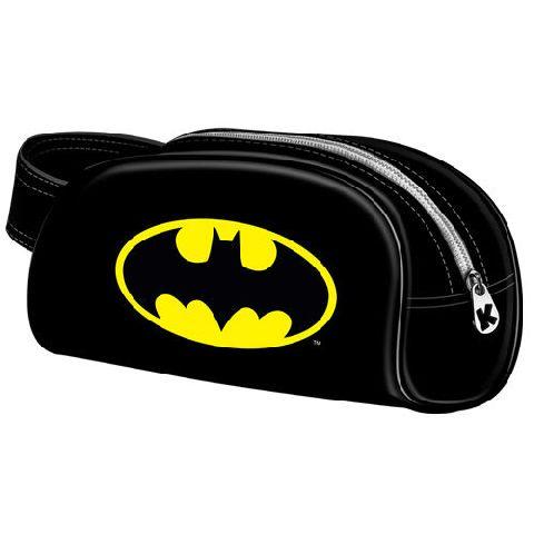 Geanta cosmetice 22x10x5.5cm,Batman,Batsignal