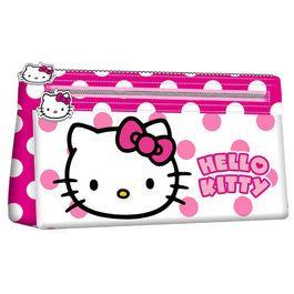 Penar 22x11x4cm,Hello Kitty Dots