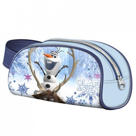 Geanta cosmetice 20.5x10x5.5cm,Frozen Ride