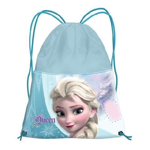 Sac sport 26x35x2cm,Frozen Elsa
