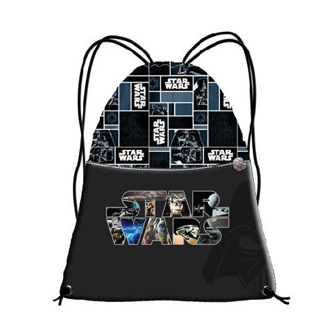 Sac sport 34.5x41x1cm,StarWars Empire
