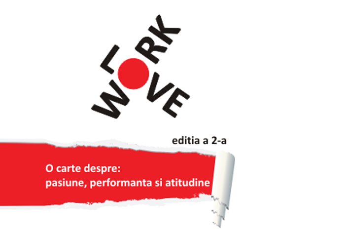 Love work - Anca Matei