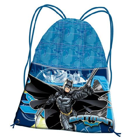Sac sport 34.5x41x2cm,Batman,Gotham