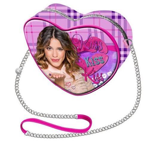 Gentuta inima 9x9x5cm,Violetta Kiss