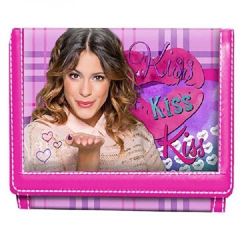 Portofel 12.5x9x2cm,Violetta Kiss