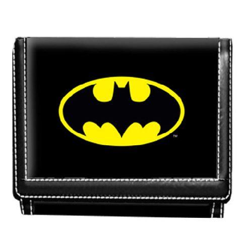Portofel 12x9x2cm,Batman,Batsignal