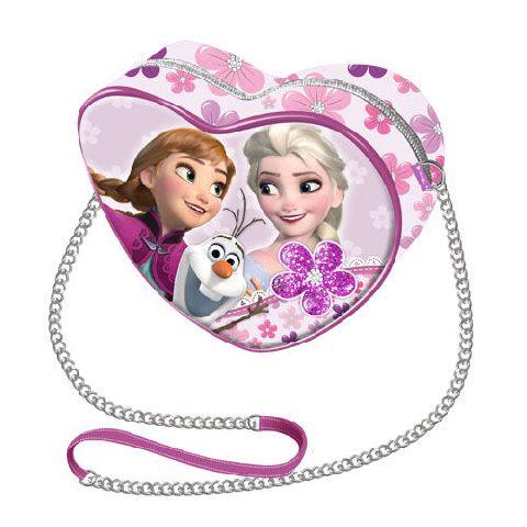 Gentuta inima 11.5x10x5.5cm,Frozen Joy