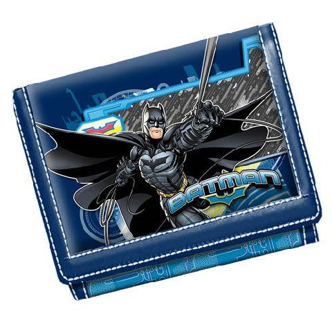 Portofel 12x9x2cm,Batman,Gotham