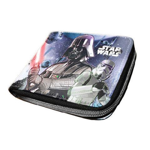 Portofel 10.5x8x2cm,StarWars Vader