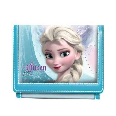 Portofel 12.5x9x2cm,Frozen Elsa