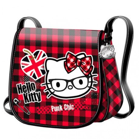 Geanta Muffin 16x16.5x6cm,Hello Kitty Vicky