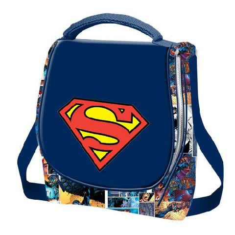 Gentuta pranz 21x24.5x10.5cm,Superman S