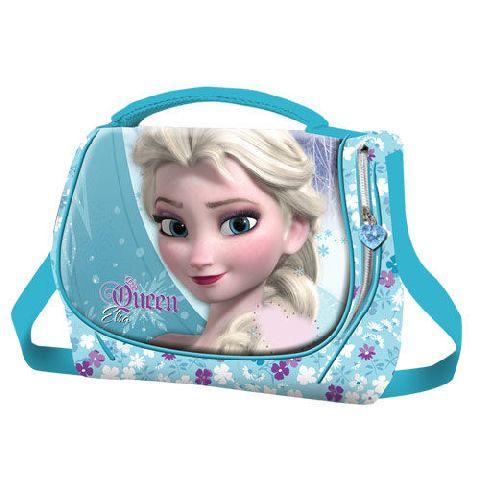 Gentuta pranz 24x20x12cm,Frozen Elsa