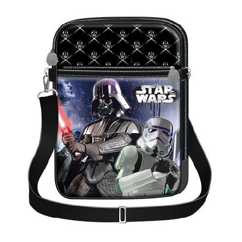 Geanta tableta 22.5x28x4cm,StarWars Vader