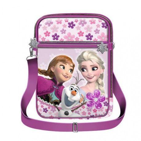 Geanta tableta 20.5x26.5x4.5cm,Frozen Joy