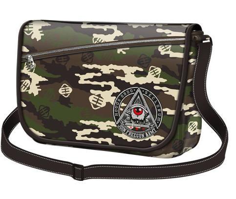 Geanta umar 37x29x9cm,Free Gun Army