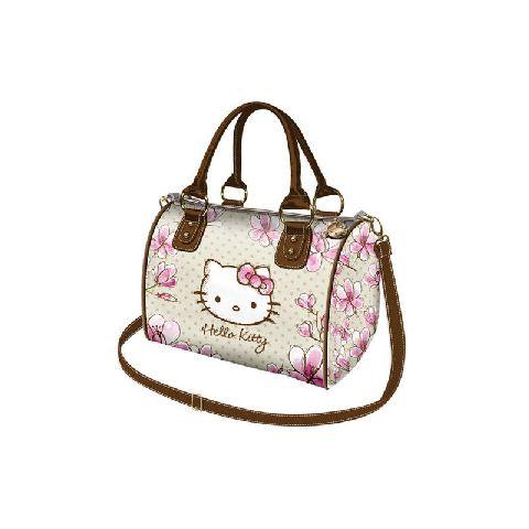 Geanta Chest 22.5x22x12cm,Hello Kitty Mognolia