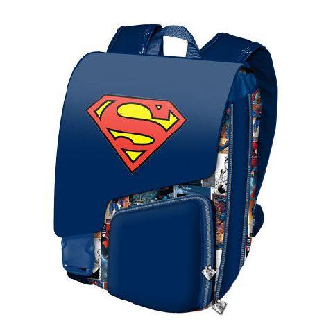 Rucsac 32x53x25cm,Superman S