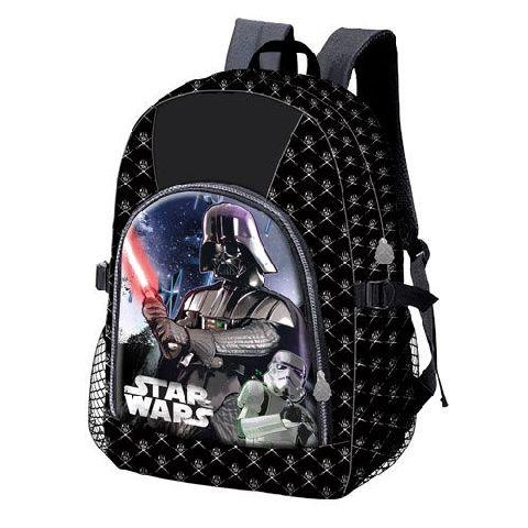 Rucsac 33x48x18cm,StarWars Vader