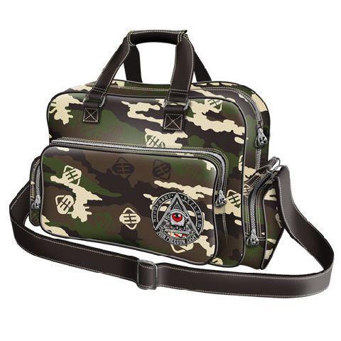 Geanta voiaj 53x32x25cm,Free Gun Army