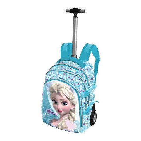 Troler 31x47x20cm,Frozen Elsa