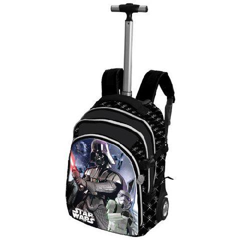 Troler 31x47x20cm,StarWars Vader