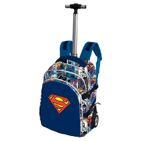 Troler 31x47x20cm, Superman S