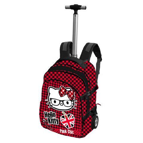 Troler 29x37x9cm,Hello Kitty Vicky