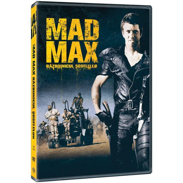 MAD MAX 2: ROAD WARRIOR (ed. 2015)