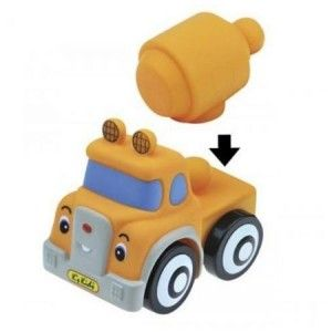 Vehiculele Popbo orange