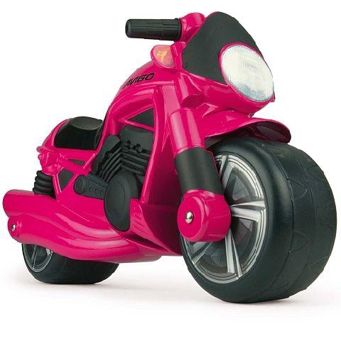 Injusa-Motocicleta fara...