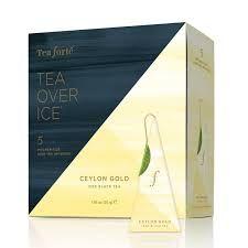 Ice tea Ceylon Gold -ceai negru organic