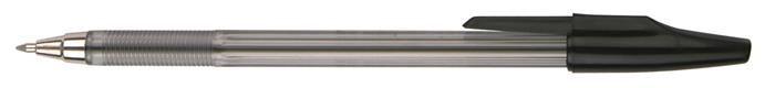 Pix fara mecanism Donau,0.7mm,negru