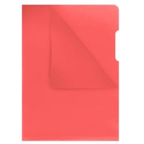 Mapa in L,120microni,rosu,bucata