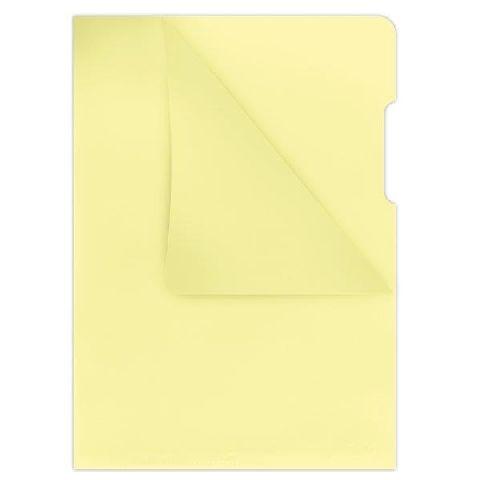 Mapa in L,120microni,galben,bucata