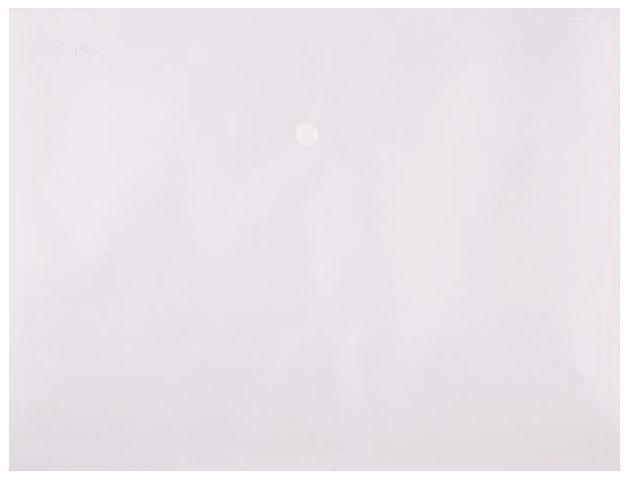 Mapa cu capsa A4,180microni,transparenta